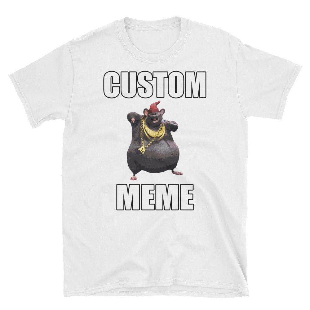 Create Your Own Meme T-Shirt