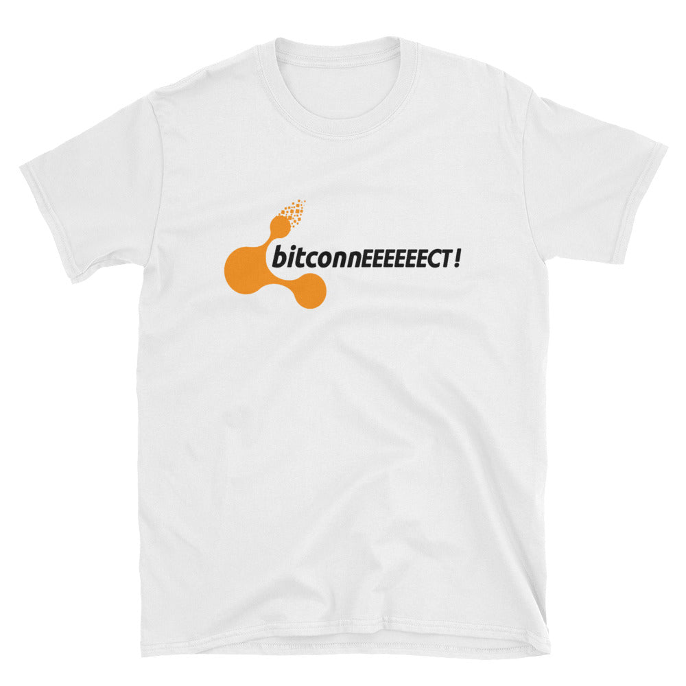 BitconnEEEEECT T-Shirt - Dank Meme Merch