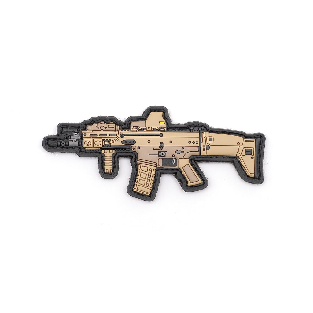 Mk 17 Mod 0 5.56 Conversion Patch