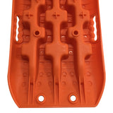 Slims Recovery Traction Tracks Orange