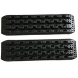 Slims Recovery Traction Tracks Black