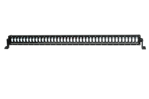SLIMS LED light bar dual beam 42 inch