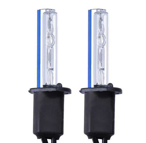 H1 HID Bulbs Pair