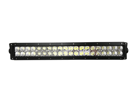 LED Light Bar Dual Row - 22 inch 120W