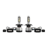 H4 SLIMS LED Pro Conversion Kit - Dual Beam