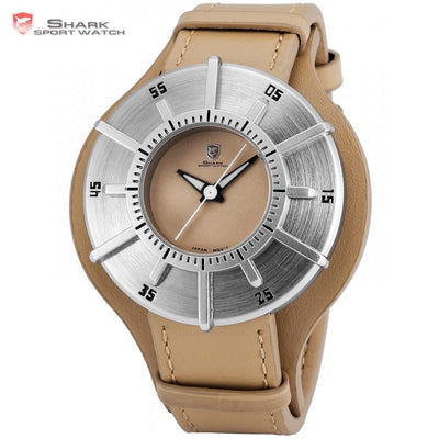 Silky Shark Sport Watch Khaki