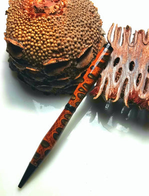 Banksia Pod Ink Pen