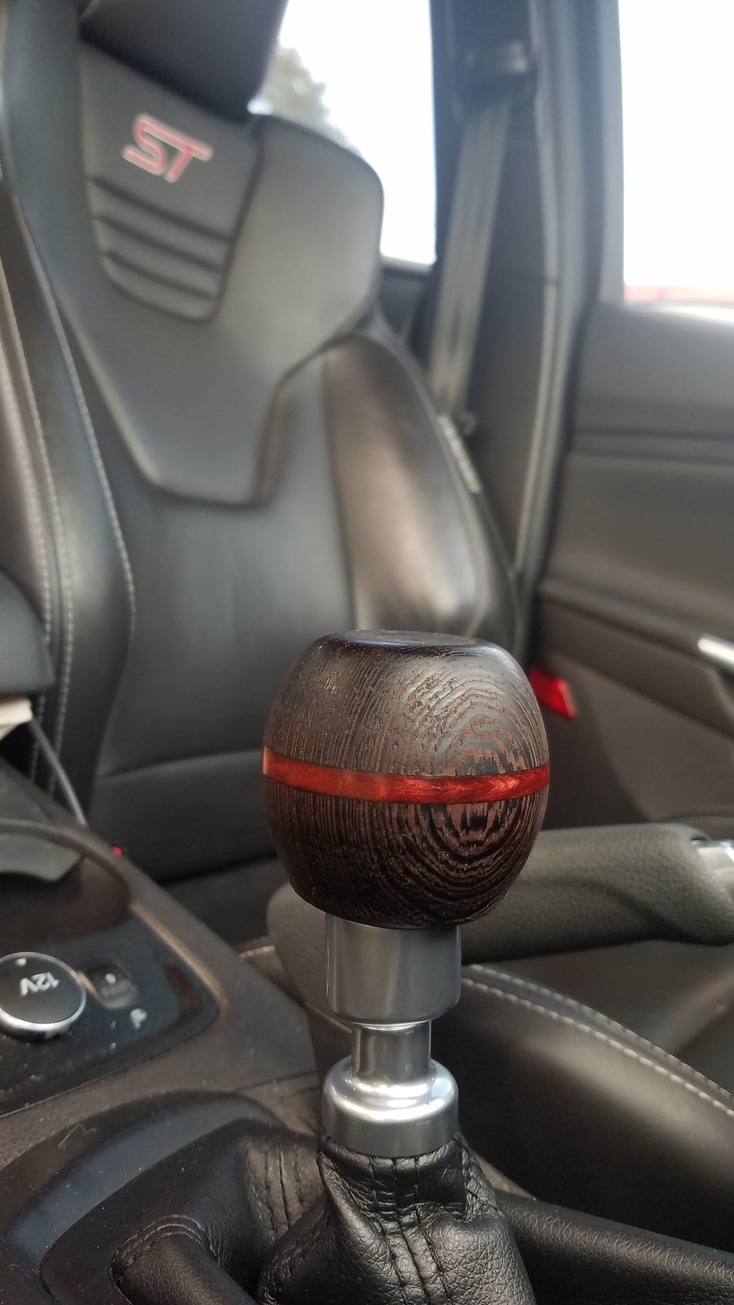 Custom Shift Knob