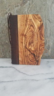 Exotic Hardwood Book Cover