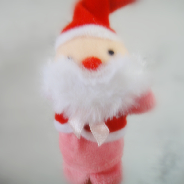 5Pcs Christmas Santa Story Time Finger Puppets-Baby Toys-Prime4Choice.com-