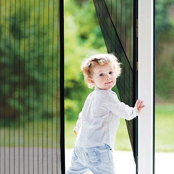 Anti Insect Curtains-Home & Garden-Romancci.com-Romancci