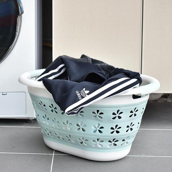 Collapsible Laundry Basket-Home & Garden-Prime4Choice.com-