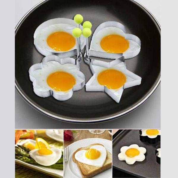 Creative Omelette Mold-Kitchen Utensils & Gadgets-Prime4Choice.com-