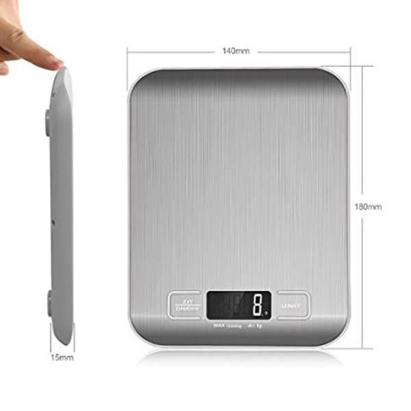 Digital Kitchen Scale Multifunction Food Scale-Kitchen & Dining-prime4choice.com-