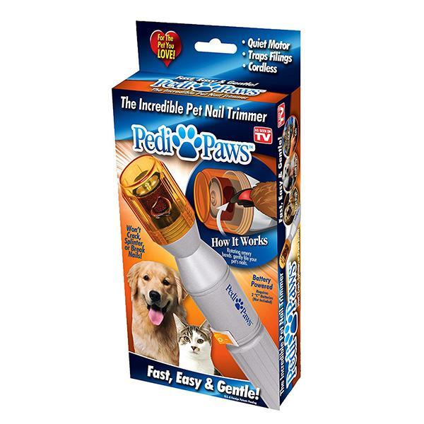 Dog Paws Nail Grinder-Dog Appliance-Prime4Choice.com-