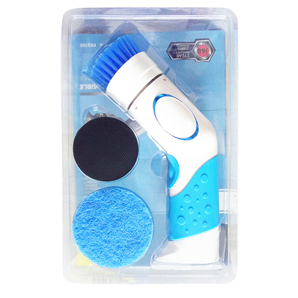 Electric Spin Scrubber Power Cleaning Brush-Home Tools-prime4choice.com-