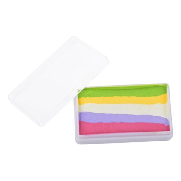 Face Paint Stroke Split Cake Rainbow Neon-Body Beauty Care-Prime4Choice.com-5-