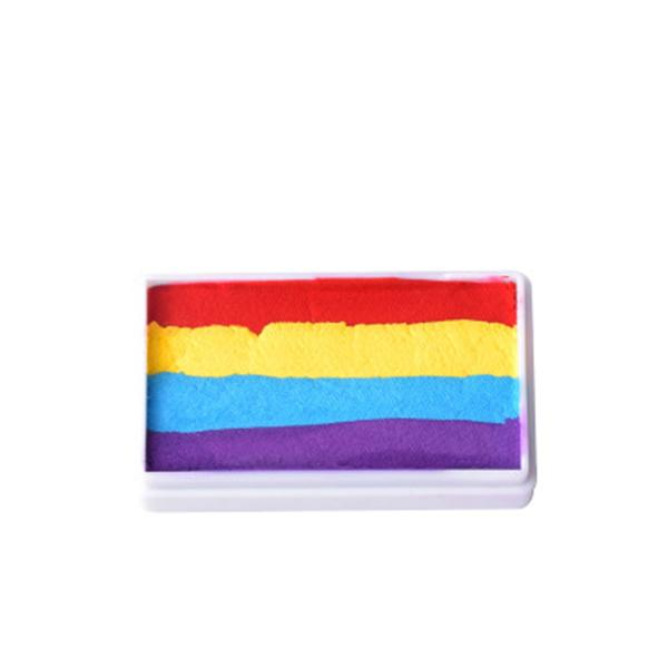 Face Paint Stroke Split Cake Rainbow Neon-Body Beauty Care-Prime4Choice.com-8-
