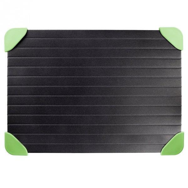 Fast & Miracle Home Fast Defrosting Tray-Kitchen & Household-Prime4Choice.com-