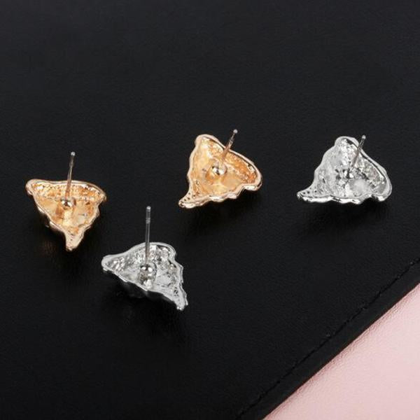 Feces Expression Earring-Ornaments-Prime4Choice.com-