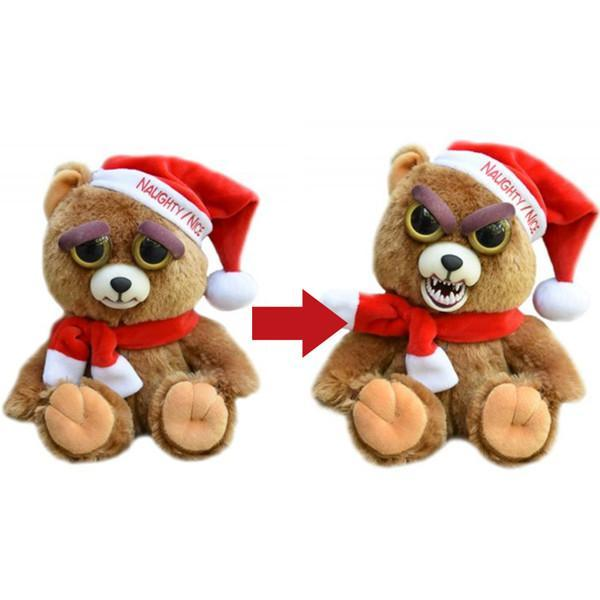 Feisty Funny Expression Pets Plush Toy-Toys-Prime4Choice.com-