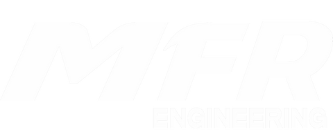 MFR Engineering Decal