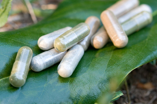 Are Your Supplements Really Natural?