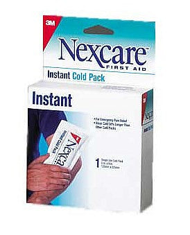 Nexcare Instant Cold Pack (Single Use)
