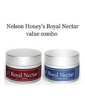 Nelson Honey Royal Nectar Bee Venom Face Mask & Face Lift Combo