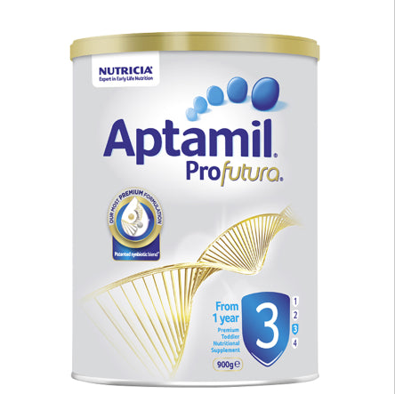 Aptamil Profutura 3 Premium Toddler Nutritional Supplement (To China ONLY)
