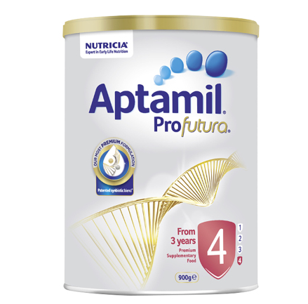 Aptamil Profutura 4 Premium Junior Nutritional Supplement (To China ONLY)