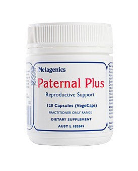 Metagenics Paternal Plus