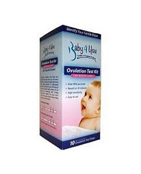 Baby 4 You Ovulation Test Kit