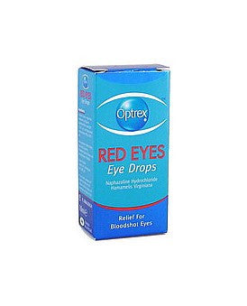 Optrex Red Eyes Eye Drops