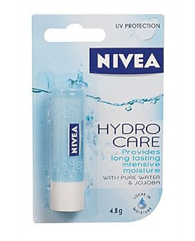 Nivea Lip Care Hydro Care