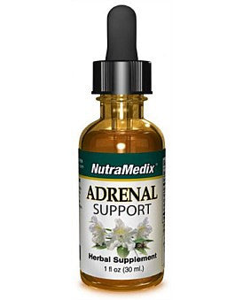 NutraMedix Adrenal Support