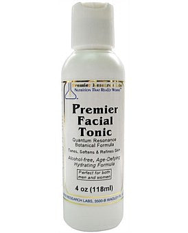 Premier Research Labs Facial Tonic