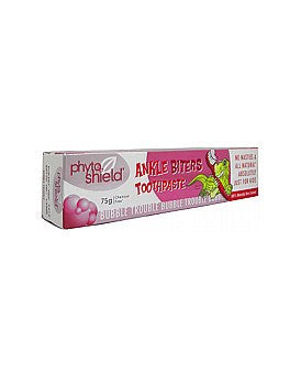 Phytoshield Ankle Biters Bubble Trouble Toothpaste