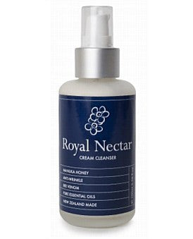 Nelson Honey Royal Nectar Cream Cleanser