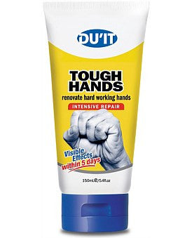 DU'IT Tough Hands Intensive Skin Repair