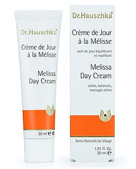 Dr Hauschka Melissa Day Cream