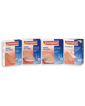 Elastoplast Kitchen Kit