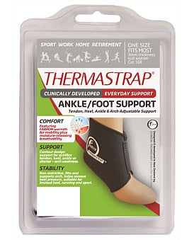 Thermastrap Ankle Foot 3mm