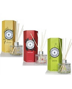 Great Barrier Island Flowers Diffuser