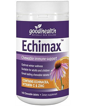 GoodHealth Echimax Chewable