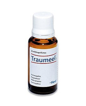 Heel - Traumeel Oral Drops