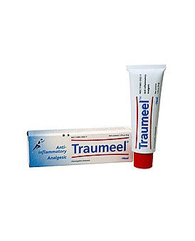 Heel - Traumeel Gel