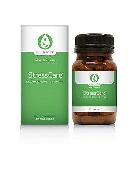 Kiwiherb Stress Care