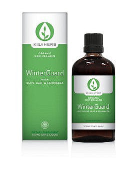 Kiwiherb Organic Winter Guard