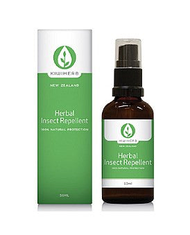 Kiwiherb Herbal Insect Repellent